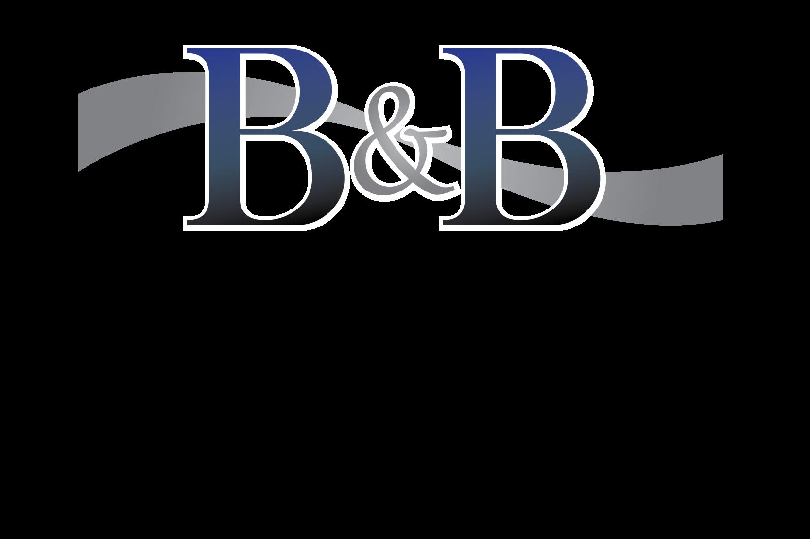 Brad Vink & Becky Eddy | B&B Team | Sales Representatives | Woodstock & Ingersoll, Ontario Logo