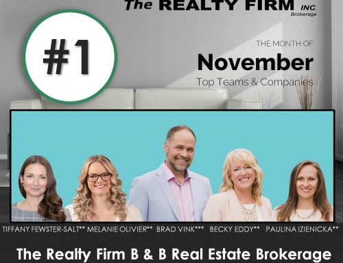 # 1 Team in November